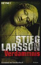 Larsson Stieg, Verdammnis (antiquarisch)