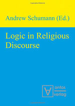 Schumann Andrew, Logic in Religious Discourse