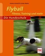 Andrea Schmidt und Gunter Mattes, Flyball