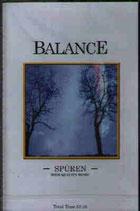 Balance (MC) Spüren