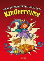 Mein zauberhaftes Buch der Kinderreime (antiquarisch)