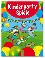 Brown Judy, Kinderpartyspiele