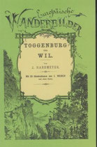 J. Hardmeyer, Toggenburg und Wil - Europäische Wanderbilder