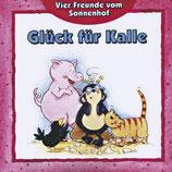Vier Freunde vom Sonnenhof - Glück für Kalle