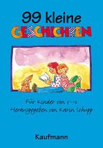 Schupp Karin, 99 kleine Geschichten (antiquarisch)