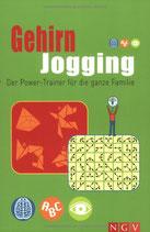 Gehirn-Jogging - Der Power-Trainer für die ganze Familie (antiquarisch)