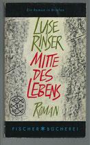 Rinser Luise, Mitte des Lebens (antiquarisch)