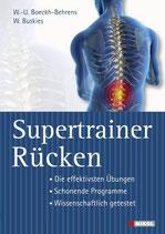 Boeckh-Behrens, Supertrainer Rücken