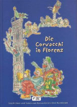 Die Corvacchi in Florenz
