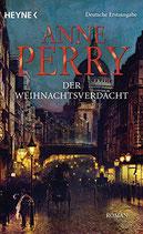 Perry Anne, Der Weihnachtsverdacht