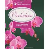 Mein Gartenplaner - Orchideen