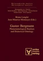Bruno Langlet and Jean-Maurice Monnoyer, Gustav Bergmann