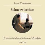 Drewermann Eugen, Schneewittchen - Grimms Märchen tiefenpsychologisch gedeutet (antiquarisch)