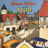Henne Helga in der Stadt (antiquarisch)