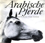 Raswan Carl R. , Arabische Pferde (antiquarisch)