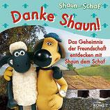 Shaun das Schaf - Danke Shaun