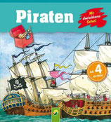 Laurence Sartin, Piraten