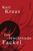 Kraus Karl, Die leuchtende Fackel