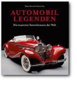 Martin Derrick und Simon Clay, Automobild Legenden