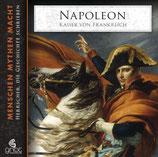 Bader Elke, Napoléon – Kaiser von Frankreich (Hörbuch CD)