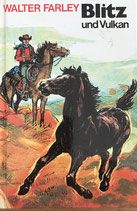 Farley Walter, Blitz und Vulkan (antiquarisch)