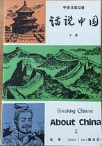 Speaking Chinese - About China 2 (englisch/chinesisch)