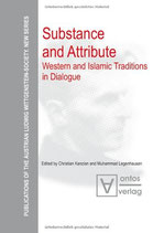 Christian Kanzian and Muhammad Legenhausen, Substance and Attribute