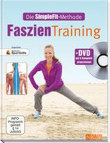 Hempel Susann, Faszien-Training + DVD