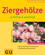 Zimmermann Annette, Ziergehölze prächtig und gepflegt (antiquarisch)