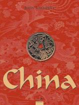 Lagerwey John, China