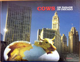 Mary Ellen Sullivan, Cows on Parade in Chicago (engl.)