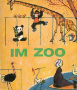 Songying Lin, Im Zoo (antiquarisch)