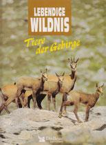 Lebendige Wildnis - Tiere der Gebirge (antiquarisch)