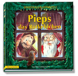 Samichlaus & Schmutzli - Pieps das Rotkehlchen (Buch)