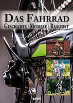 Das Fahrrad - Geschichte-Modelle-Radsport (antiquarisch)