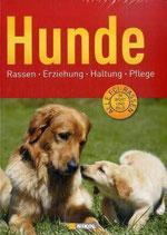 Dominik Kieselbach, Hunde - Rassen-Erziehung-Haltung-Pflege