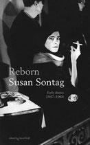 Sontag Susan, Reborn (englisch) (antiquarisch)