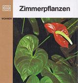 Engel Fritz-Martin, Zimmerpflanzen (antiquarisch)