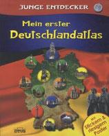 Mein erster Deutschlandatlas