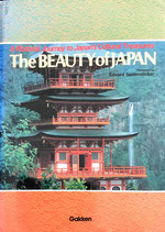 The Beauty of Japan - A Pictorial Jouney to Japan's Cultural Treasures (antiquarisch)