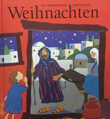 Skinner Judith, Die wunderbare Geschichte Weihnachten (antiquarisch)