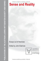Edelman John, Sense and Reality: Essays out of Swansea