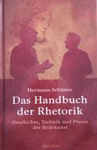 Schlüter Hermann, Das Handbuch der Rhetorik (antiquarisch)