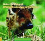 Heinz Meynhardt, Wildschweingeschichten