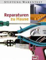 Raparaturen zu Hause (antiquarisch)