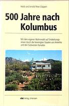 Peter-Däppen Heidi und Arnold, 500 Jahre nach Kolumbus (antiquarisch)
