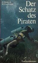 Der Schatz des Piraten (antiquarisch)