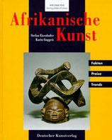 Stefan Eisenhofer, Afrikanische Kunst