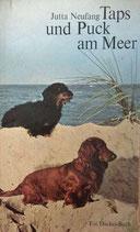 Neufang Jutta, Taps und Puck am Meer (antiquarisch)