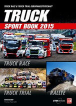 Göttl Thomas Paul, Truck Sport Book 2015